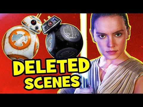 discuss how the last scene of