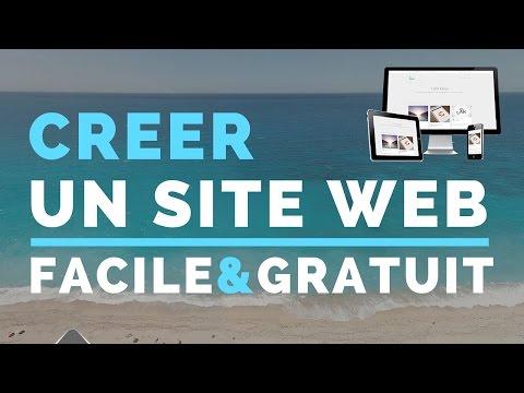 Comment créer un site web professionnel Wordpress - FACILE et GRATUIT!