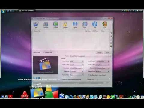 Allok All-in-one Audio video Converter (2012) Free Download video