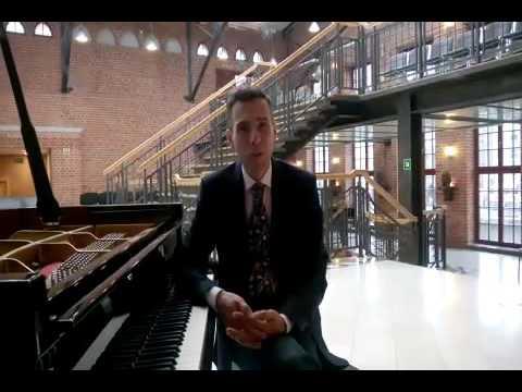 Krzysztof Dąbrowski Zapowiada Najbliższe Wydarzenia W PFB