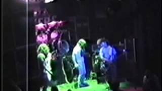 Watch Skeletal Earth Fat Maggot video