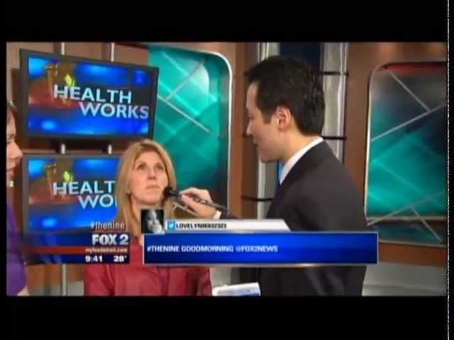 Fox News Detroit Fractora Firm Dr. Youn