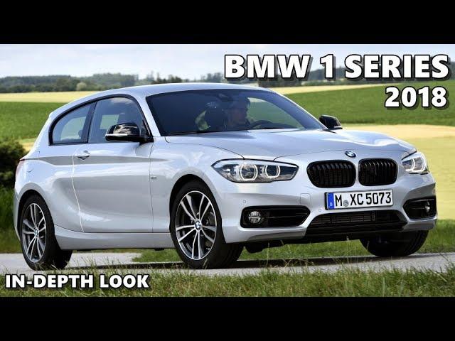 2018 BMW 1 Series In-Depth Look - YouTube