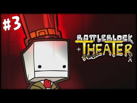 BATTLE BLOCK THEATER - PART 3 - NO MORE ENCORES!