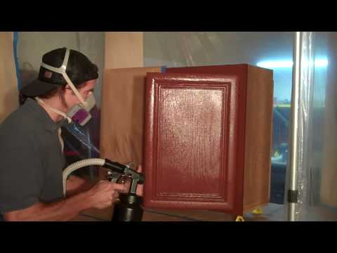 DIY REFINISHING KITCHEN CUPBOARDS Kitchen Design Ideas