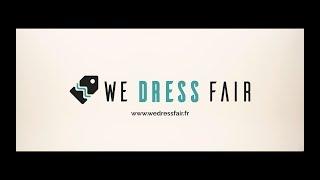 Présentation WeDressFair
