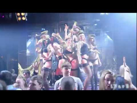 Nightclub Cuckoo Go-Go