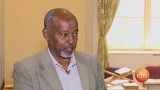Semonun Addis: Arabic Manuscripts