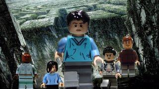 Lego Maze Runner Trailer