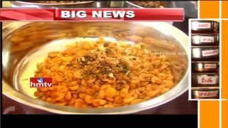 నోరూరిస్తున్న భీమవరం నాన్ వెజ్ పచ్చళ్లు  | Bhimavaram Famous NON VEG Pickles | HMTV