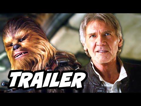 Star Wars Episode 7 The Force Awakens Trailer 2 Breakdown