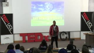 Agents of Emergence: Paul Gladstone Reid at TEDxUCL
