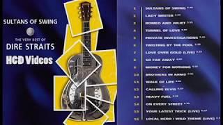 Download Lagu The Best Of Dire Straits - Full Album Gratis STAFABAND