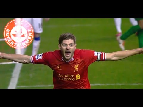 Liverpool FC - This Is Liverpool FC 2013-2014 (HD)