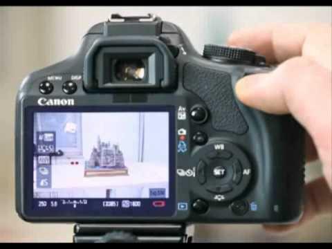 Traumflieger.de - Canon EOS 500D