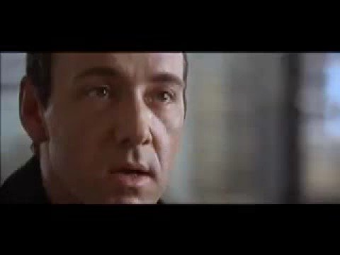 Like that, he's gone, extrait de Usual Suspects (1994)