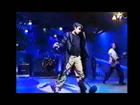 Robbie Williams - Freedom (Live On VIVA Festival, Germany-1996)
