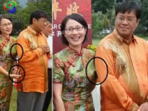 Elizabeth Wong From PKR MP Nude Pictures & Photos Scandal - NEWS