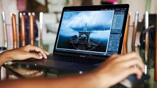 5 MYTHS about PHOTO Editing