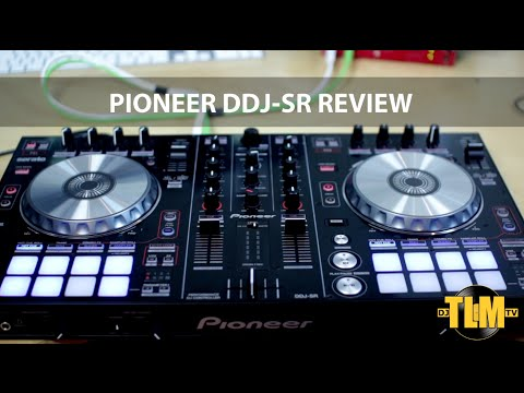 Pioneer DDJ-SR review