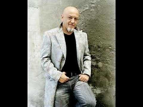 Enrico Ruggeri - Primavera A Sarajevo