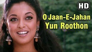 O Jaan-E-Jahan - Apartment Songs - Tanushree Dutta - Rohit Roy - Sunidhi Chauhan - Rain Song