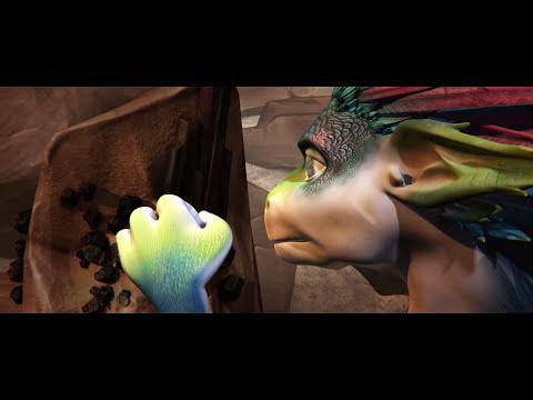 The Garden (court métrage d'animation)