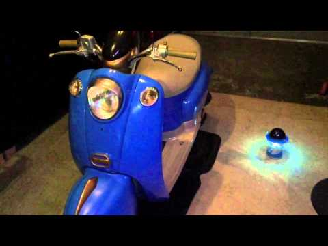 TaoTao 50cc Scooter DIY Air Filter Replacement PT 1