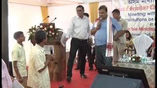 Himanta Biswa Sarma's message to Principals of under-performing schools Part-2