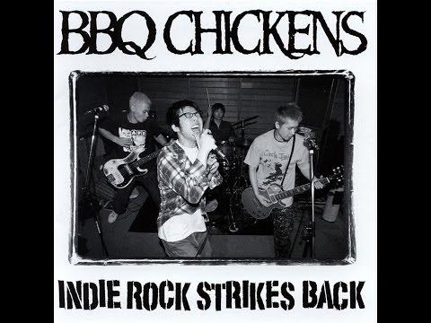 Bbq Chickens - Popcorn Love