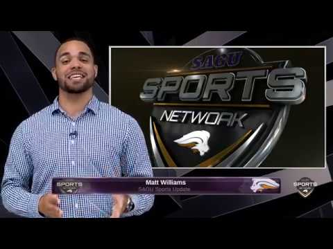 Football and Volleyball Win Big Yet Again — SAGU Sports Update (S3E7)