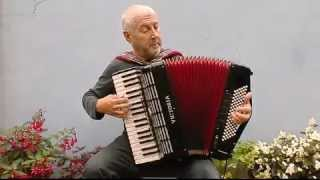 Yann Tiersen French accordion music La Noyée - Jo Brunenberg - Akordeon Accordeon Akkordeon Fisa