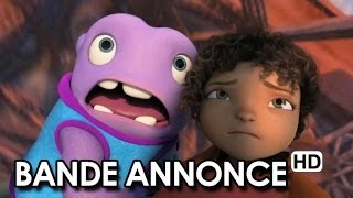 EN ROUTE ! Bande Annonce VF (2015) HD