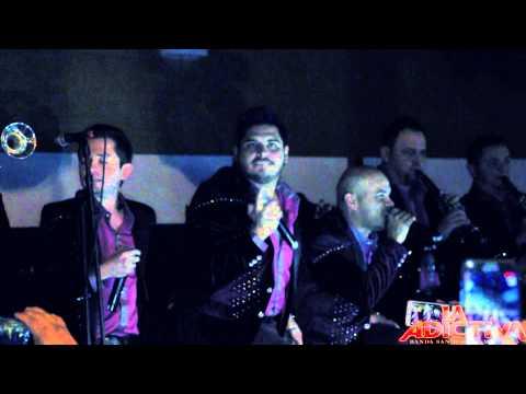 La Adictiva Banda San José de Mesillas - La Roca