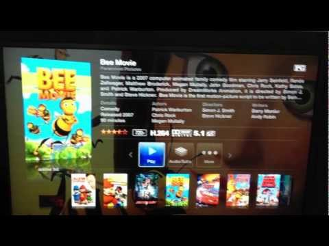 apple tv 2 review for plex client
