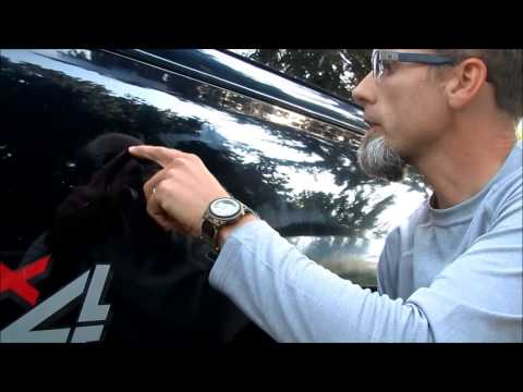 How to Remove Car Scratches - Meguiars Scratch X 2.0 Review
