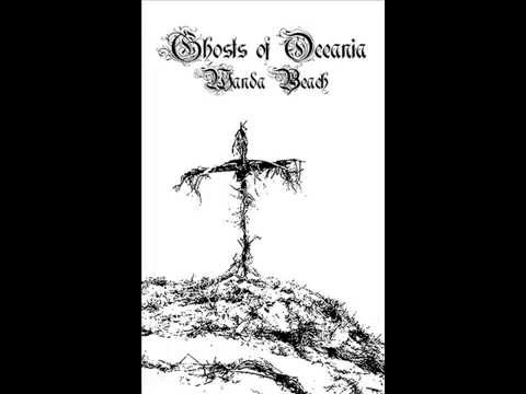 Ghosts of Oceania - Windswept & Silent