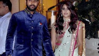 ROHIT SHARMA MARRIAGE AND UNSEEN MOMENTS WITH WIFE RITIKA