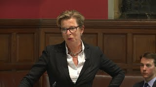 Katie Hopkins | We Should NOT Support No Platforming (6/8) | Oxford Union