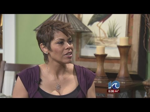 Seattle Seahawk Russell Wilson's aunt discusses ties with Hampton Roads