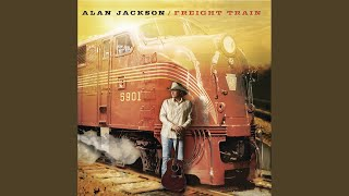 Alan Jackson Big Green Eyes