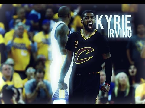 Kyrie Irving - Finals ᴴᴰ