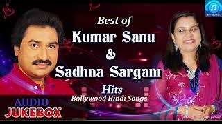 Download Lagu Best of Kumar Sanu & Sadhna Sargam Bollywood Jukebox Hindi Songs Gratis STAFABAND
