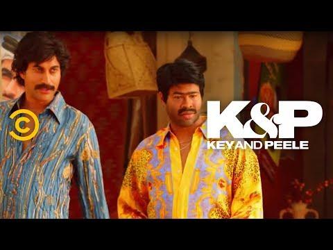 Key & Peele - Karim and Jahar thumbnail