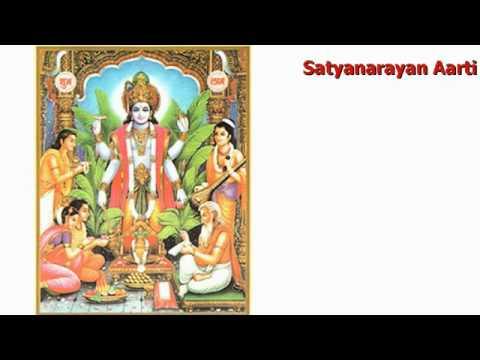 Aarti of Satyanarayan Swami.flv