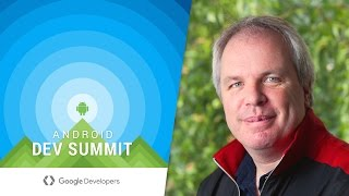 User Identity and Sign In with Google (Android Dev Summit 2015)