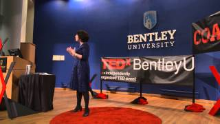 Work Flow: Finding Work You Love at Any Stage | Liz Brown | TEDxBentleyU