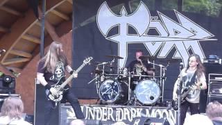 TÖRR - Exorcist ( live UDM)