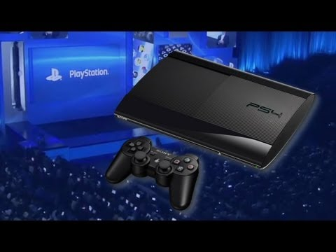 Rumor Has It - Signs point to PlayStation 4 at E3