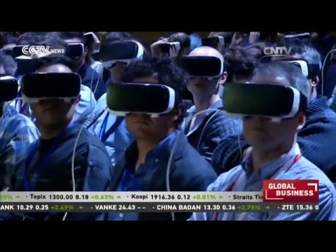Mobile World Congress: Samsung, Facebook partner on virtual reality